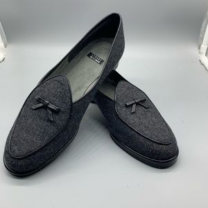 Stuart Weitzman now loafers